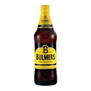 Bulmer Original Сидр