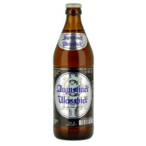 Augustiner Weissbier 0,5