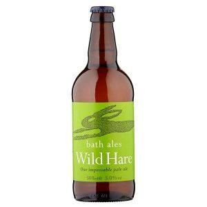 Bath Ales Wild Hare 0,5