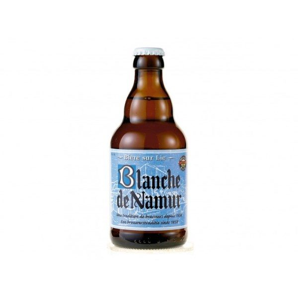 Blanche de Namur 0,33