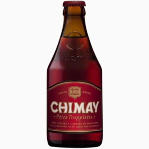 Chimay Red Cap 0,33