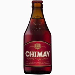 Chimay Red Cap 0,33
