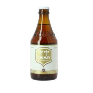 Chimay Tripel White 0,33