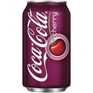 Кока Кола Черри