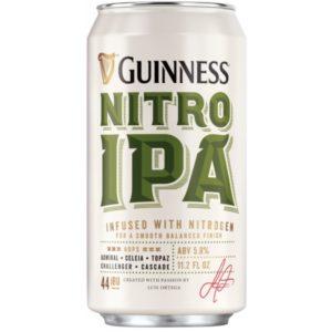 Guinness Nitro IPA 0,44
