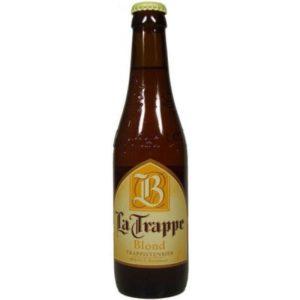 La Trappe Blond 0,33