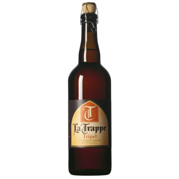"""La Trappe"""" Quadrupel 0,33"""