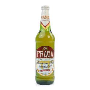 Praga Premium Pils 0,5