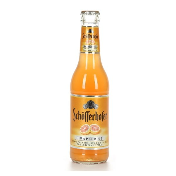 Schofferhofer Grapefruit 0,33