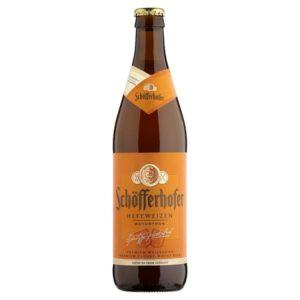 Schofferhofer Hefeweizen 0,5