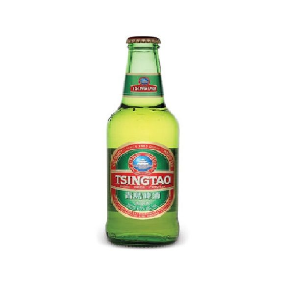 Tsingtao Wheat Beer 0,5