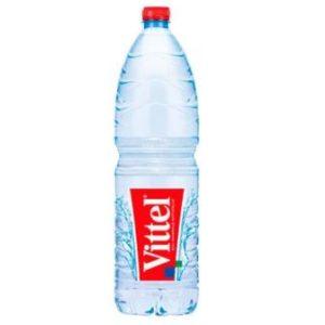 vittel минеральная вода