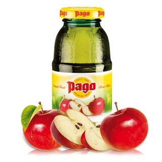 Паго Яблоко