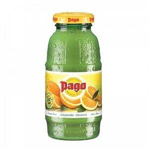 Паго Апельсин