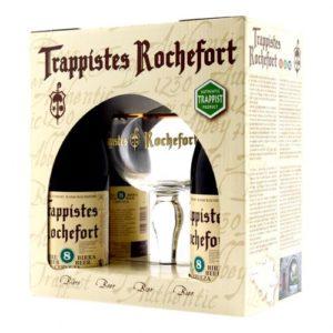 Набор Тропист Рошфор 0,33 4-1l