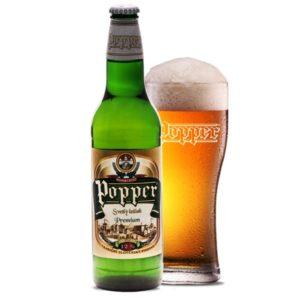 Поппер Премиум Светле 12% / Popper Premium Svetle