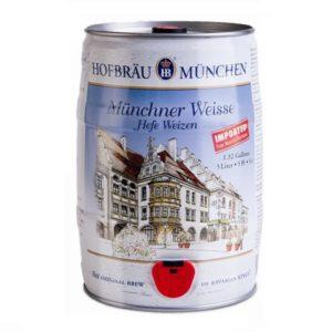Хофбрау-не-фильтрованное-5-литров