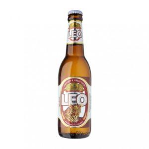 пиво Лео 0,33 ст