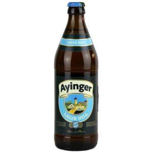 Ayinger Hell 0,5