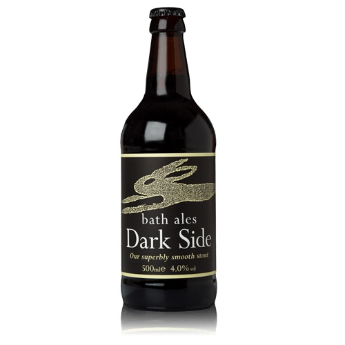 Bath Ales Dark Side 0,5