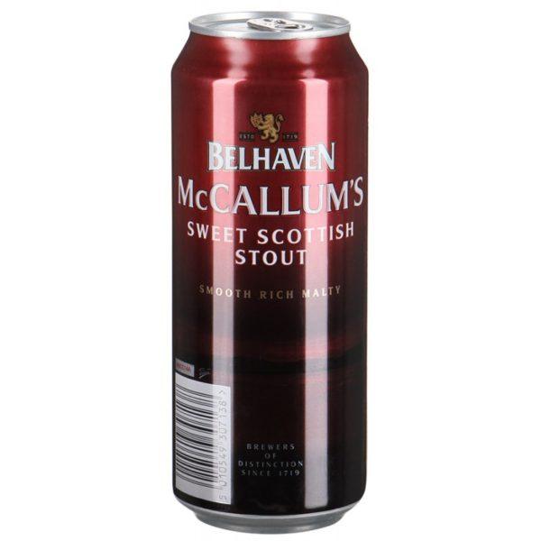 Belhaven McCallum's 0,44
