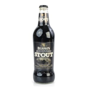 Belhaven Scottish Stout 0,5