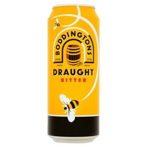 Boddingtons Draught Bitter 0,44