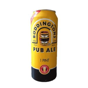 Boddingtons Pub Ale 0,5
