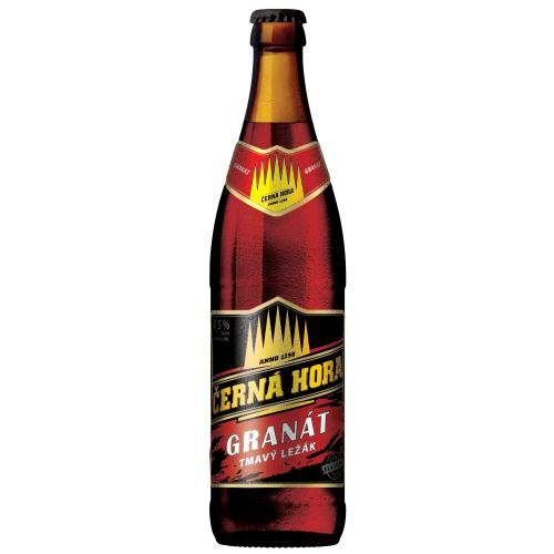 Cerna Hora Granat 0,5