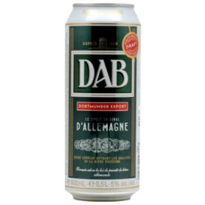DAB Original 0,5