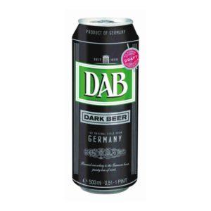 Dab Dark 0,5