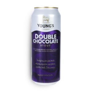Double Chocolate Stout 0,5