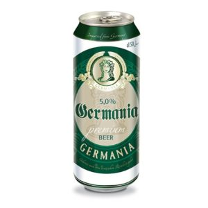 Germania 0,5
