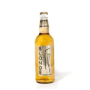 Hepworth Blonde Organic Lager 0,5