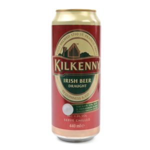 Kilkenny Draught 0,5