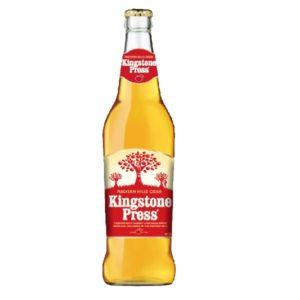 Kingstone Press Apple Сидр