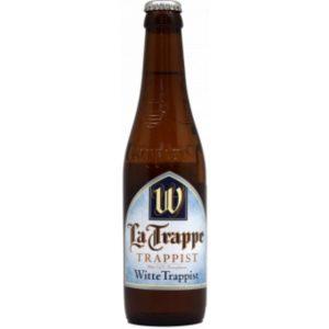 La Trappe Witte Trappist 0,33