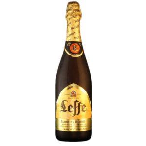 Leffe Blonde 0,75
