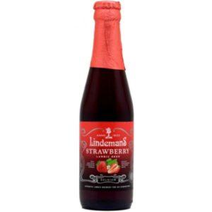 Lindemans Strawberry 0,25