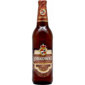 Lobkowicz Premium Ale 0,5