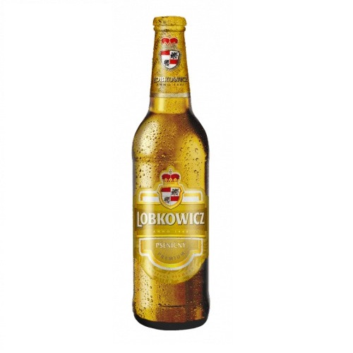 Lobkowicz Premium Psenicny 0,5