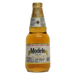 Modelo Especial 0,33