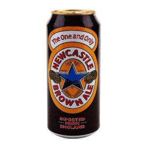 Newcastle Brown Ale 0,5