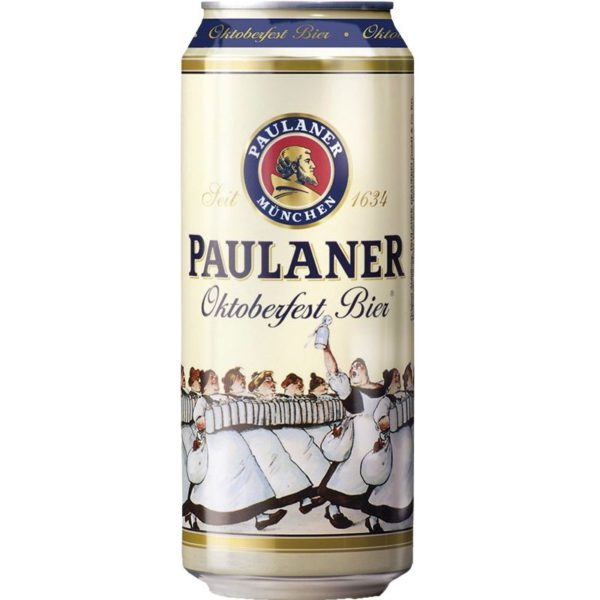 Paulaner Oktoberfest 0,5