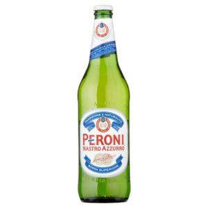Peroni Nastro Azzurro 0,33