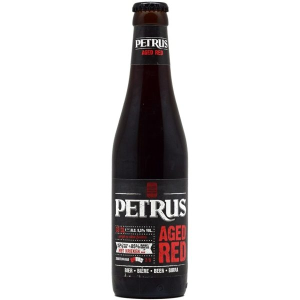 Petrus Sours Aged Red 0,33