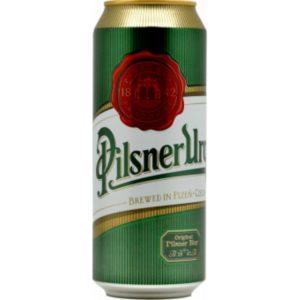Pilsner Urquell 0,5