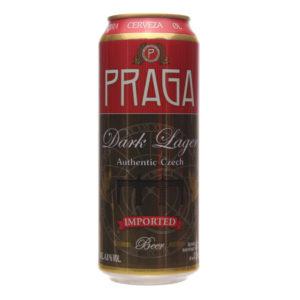 Praga Dark Lager 0,5