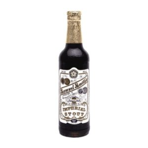 Samuel Smith's Imperial Stout 0,33
