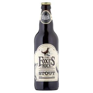 The Foxes Rock Stout 0,5